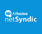 Athome netSyndic